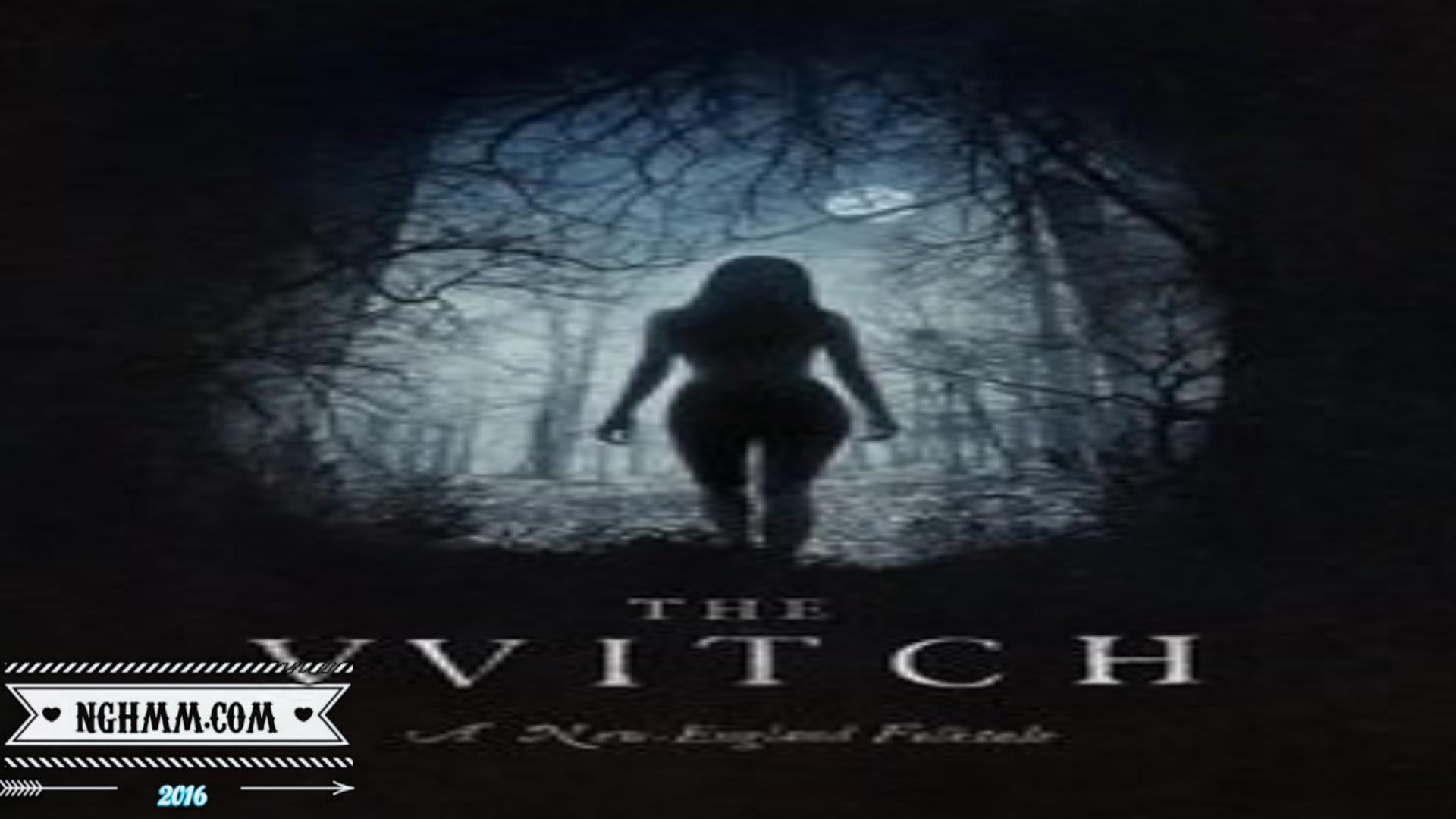 فيلم الرعب والاثارة The Witch 2015 HDRip