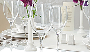 أدوات مائدة |الطريقة الأسهل في ترتيب أدوات مائدة الطعام - فيلروي آندبوخ  775829087