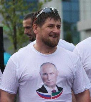 رد: حقيقة رمضان قادروف رئيس جمهورية الشيشان