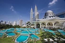 العروض السياحية في ماليزيا 2017