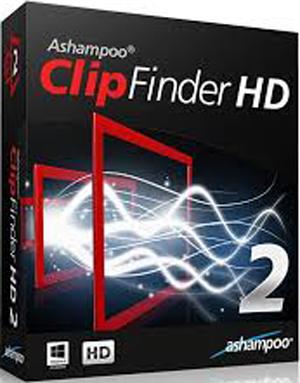 Ashampoo ClipFinder 2.04 متخصص تحميل