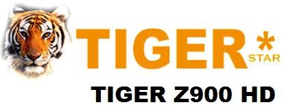 فلاشة جهاز TIGER Z900 HD مسحوبة بالمبرمجة