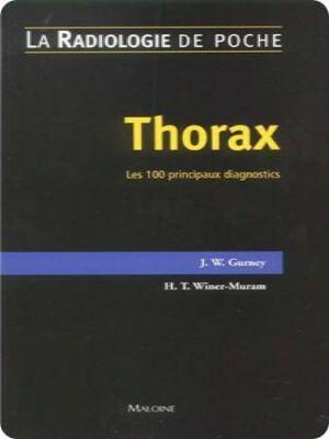 Radio de Poche THORAX 100 dgc Pdf 896965268
