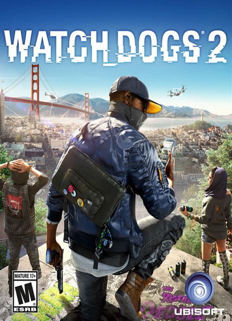 تحميل لعبة Watch Dogs