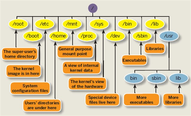 ما هى فائدة نظام الانيجما 2 المبنيه على نظام linux وبعض المفاهيم حول البناء الهيكلي لنظام لينكس 705362038
