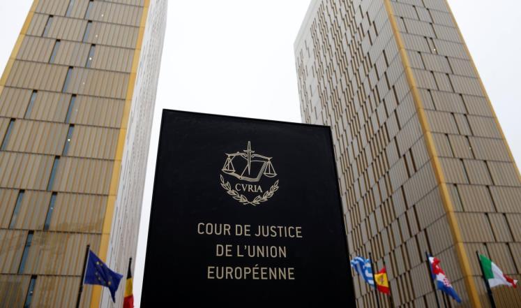 محكمة العدل الأوروبية تقرر إبقاء حركة حماس على قائمة الإرهاب الخاصة بالاتحاد الأوروبي