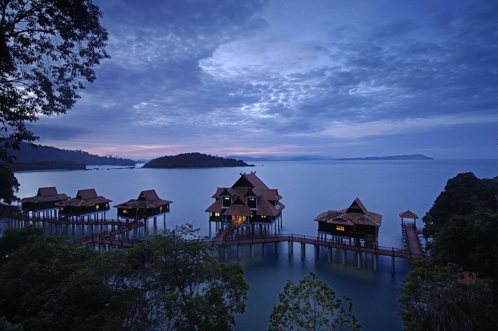 شهر عسل لا ينسى في أجمل ثلاث شواطئ في ماليزيا(الباكج الفاخر) 214358726