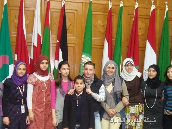 أطفال العراق ينتخبون الرئيس  باختبار (الصحة النفسية) و(التسامح) و(التنمية البشرية)