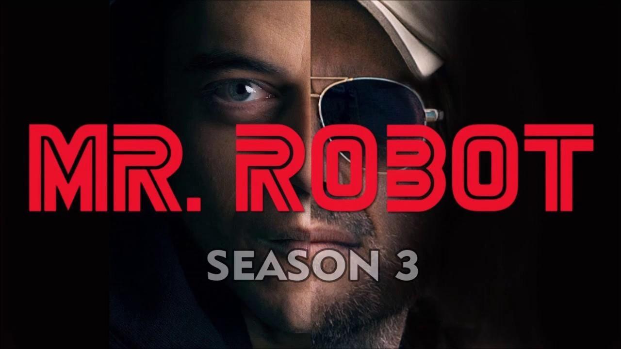 مسلسل Mr. Robot الموسم الثالث الحلقة 4 الرابعة ( مترجمة )