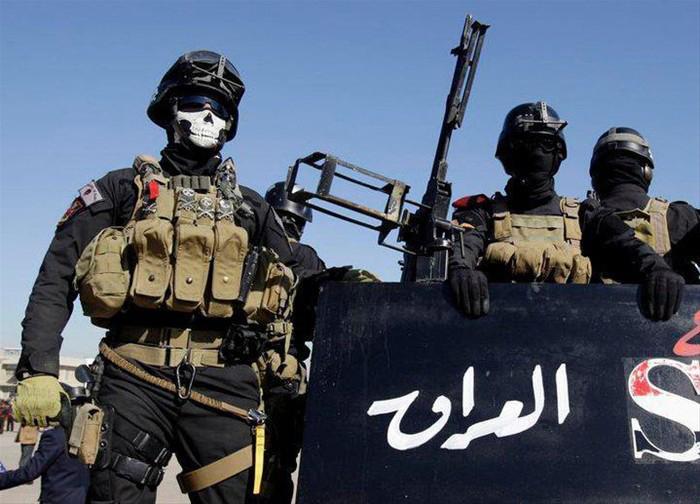 سعد الحديثي : العمليات العسكرية  في كركوك هي لفرض الامن وتطبيق القانون