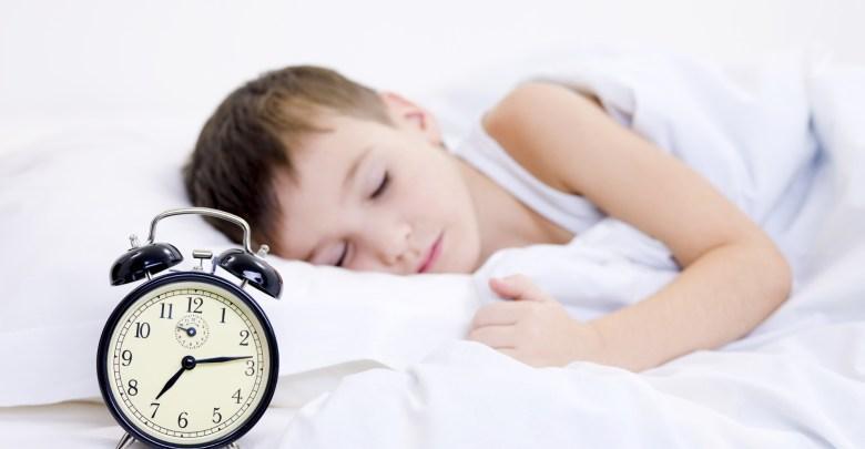 نصائح فعالة لتسهيل نوم الطفل 2018 168155649.jpg