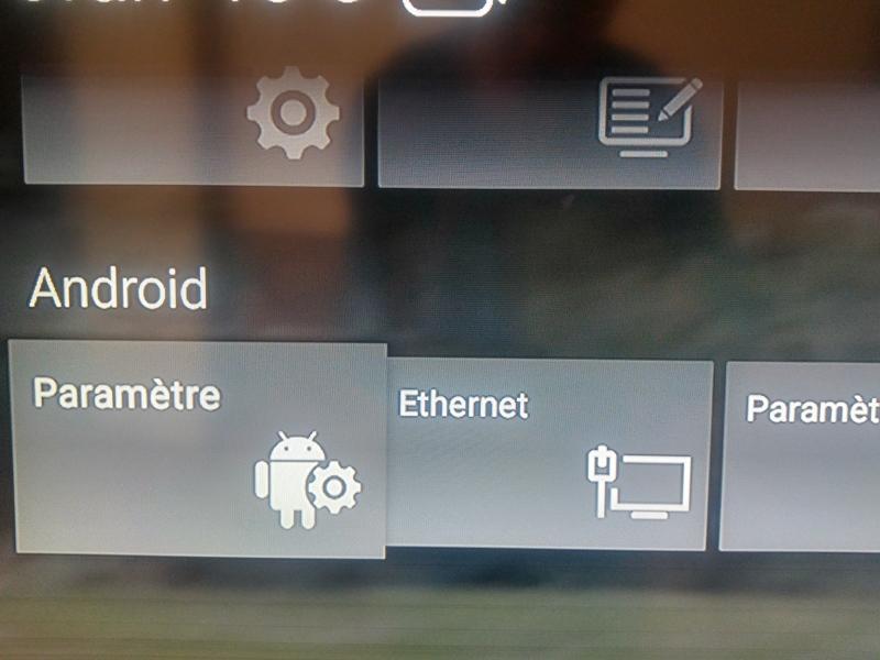 طريقه حفظ التطبيقات تلقائيا في الذاكره الخارجيه SD على أجهزه إيكون إيرون