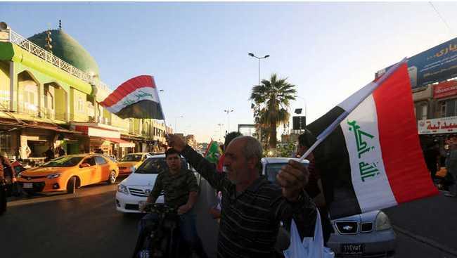 """العراق.. رقم """"فلكي"""" للدعاية الانتخابية لنواب البرلمان العراقي"""
