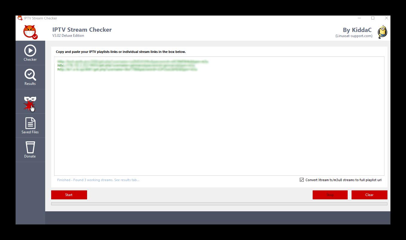 iptv stream checker