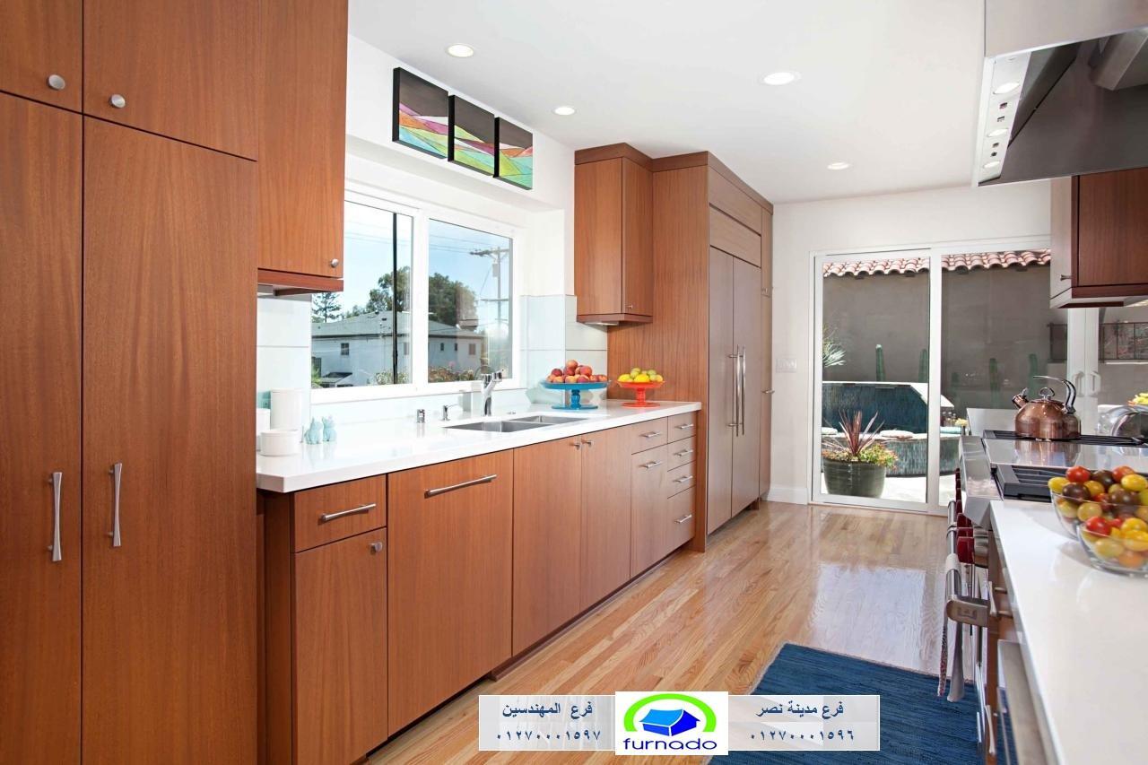 مطبخ قشرة ارو  – افضل سعر مطبخ خشب    01270001597  487794465