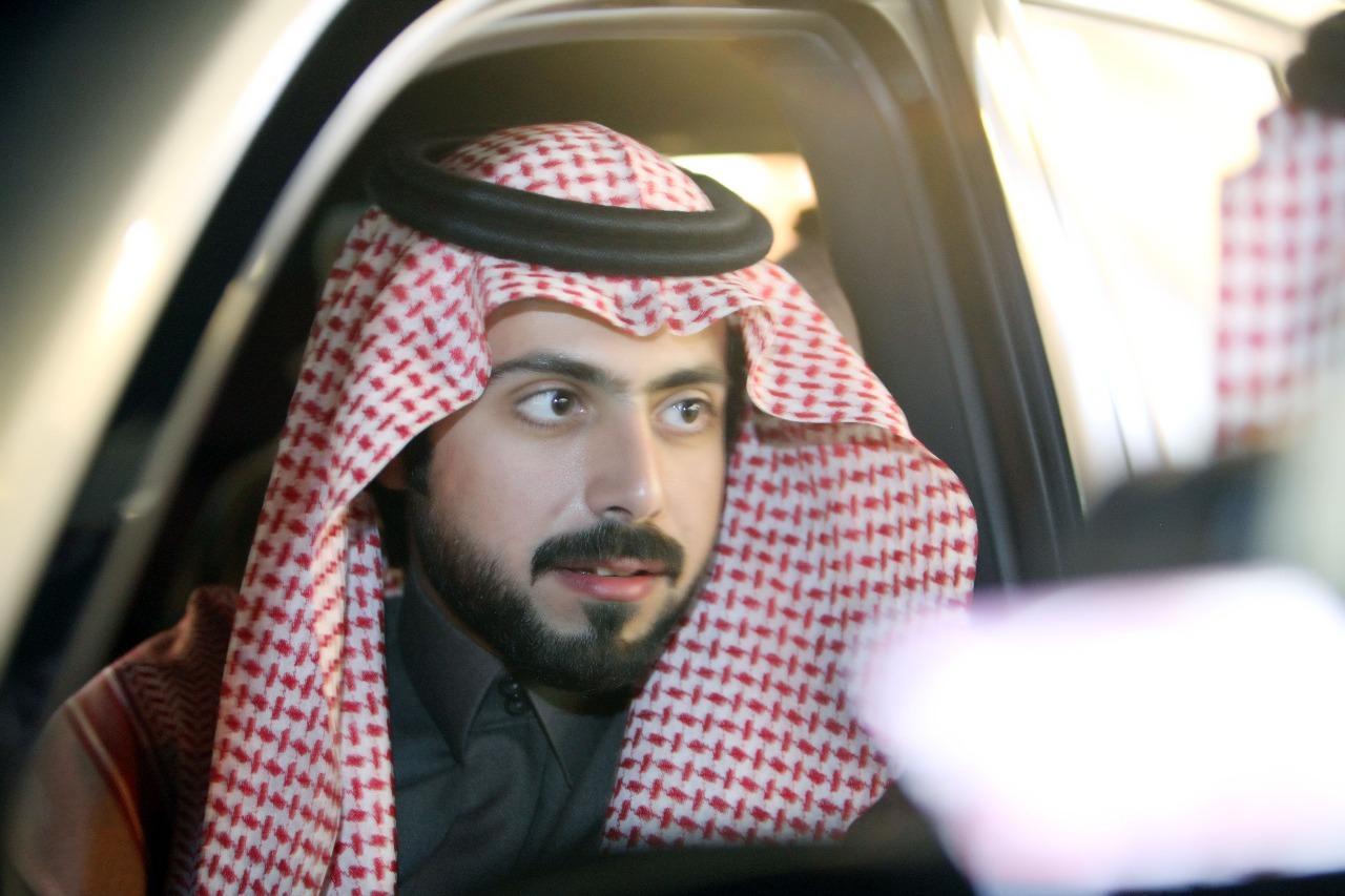عبدالله السديري