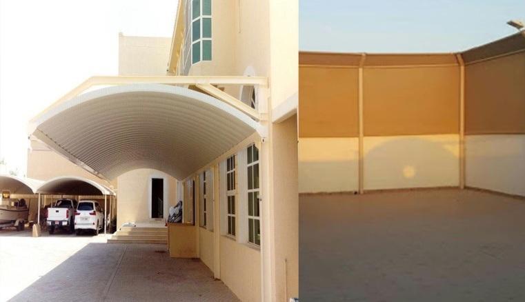 مؤسسة عرب مظلات للمقاولات العامة 00971547642570 339721370