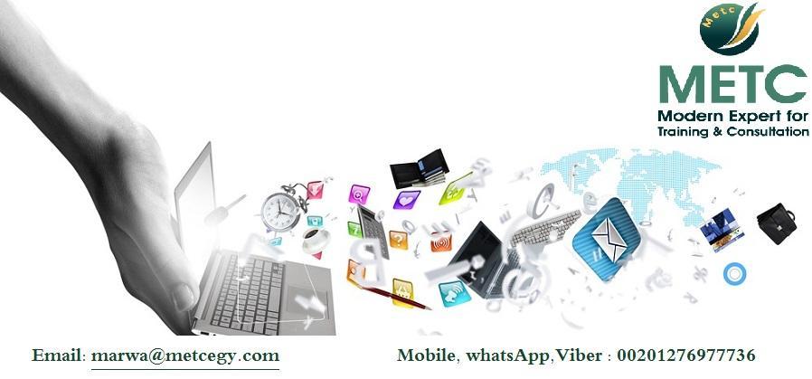 دورات التسويق والمبيعات وخدمة العملاء Marketing, sales and customer service 2020 668632166