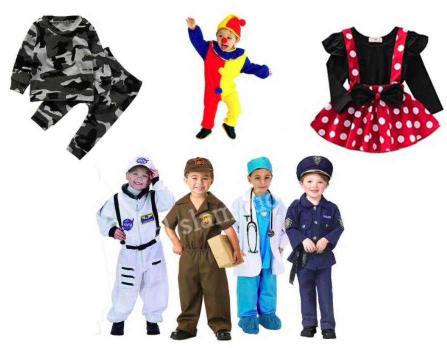 ملابس مهنية للاطفال -  لبس دكتور اطفال 01102226488  246679365