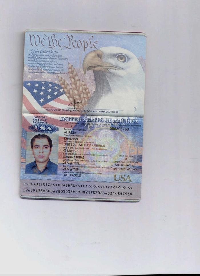 تقدم بطلب للحصول على جواز السفر 219955902