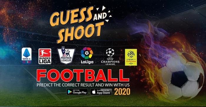 تطبيق Guess and Shoot 362735580